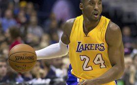 Morre Kobe Bryant, lenda da NBA