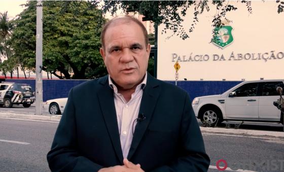 TV Otimista – Análise do Roberto Moreira: Por que o Ceará é um oásis para investimentos