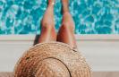 Atenção para os cuidados com a pele no Verão!