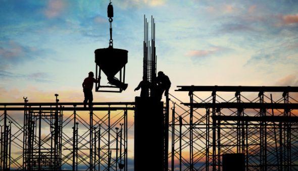 Mercado: Anúncio de retomada provoca alta nos papéis das construtoras