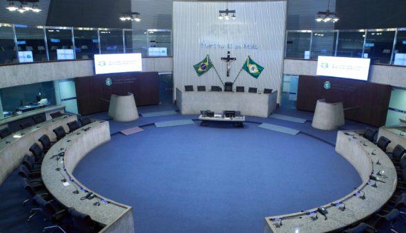 AL-CE pode aprovar Conselho de Governadores do Ceará