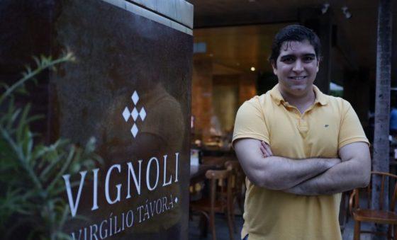 Vignoli negocia loja no aeroporto de Fortaleza e mais   três unidades em diferentes capitais do Nordeste