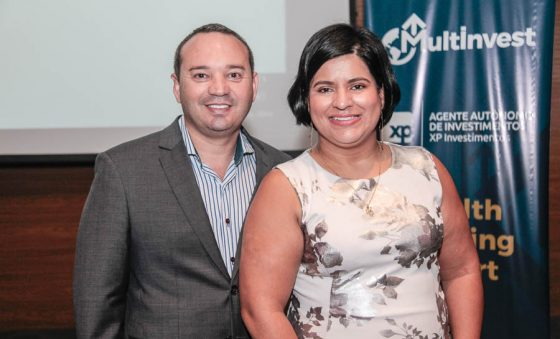 Multinvest recebe três prêmios internacionais