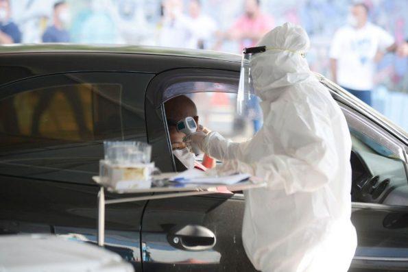 Estados Unidos têm 100 mil casos confirmados de coronavírus