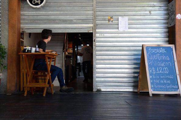 Bares e restaurantes no Ceará planejam retomada das atividades em 22 de junho