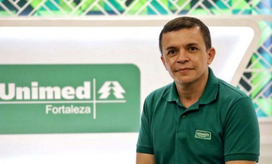 """É preciso sair da crise vivo e viável"", afirma presidente da Unimed Fortaleza"