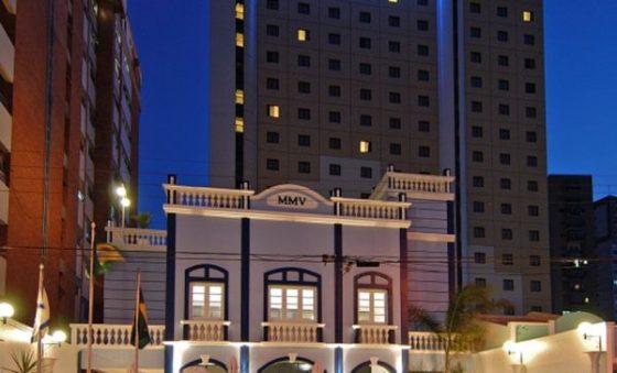 Hapvida arrenda Hotel Sonata de Iracema e aumenta leitos no período de pandemia