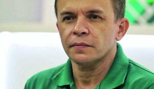 """""""A gente precisa saber como vai ser o 'novo novo'"""", afirma Elias Leite, presidente da Unimed Fortaleza"""