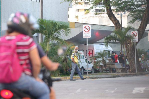 Inquérito sorológico deve ser iniciado esta semana em Fortaleza, afirma Secretaria