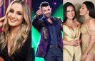 Lives do final de semana têm Cláudia Leitte, Gusttavo Lima, Simone e Simaria e mais!
