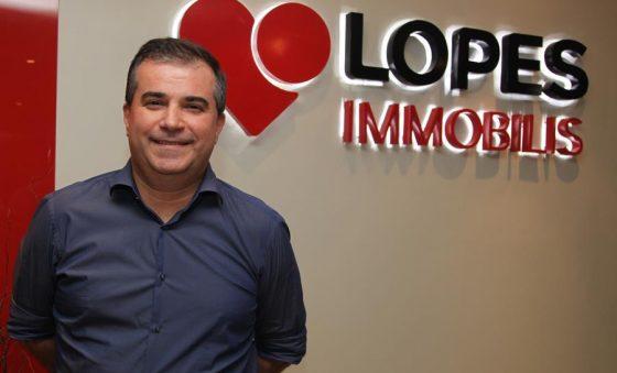 Fortaleza puxa os bons resultados da Lopes no primeiro trimestre de 2020