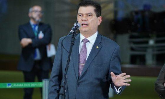 """""""Emenda Mauro Filho"""", que libera mais de R$ 177 bi, pode ser votada ainda esta semana"""