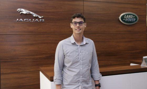 Mercado de carros de luxo deve se recuperar ainda no segundo semestre, analisa Lúcio Salazar