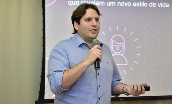 J. Simões comemora alta da demanda por apartamentos novos de médio e alto padrão