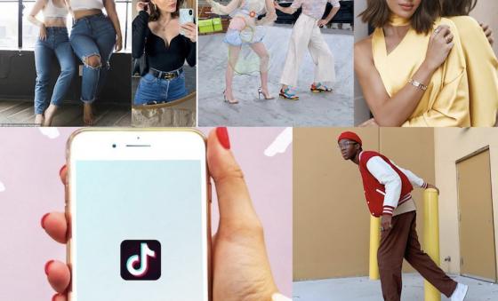 Tik Tok Fashion – Perfis de estilo para seguir no app do momento – Lívia Saboya
