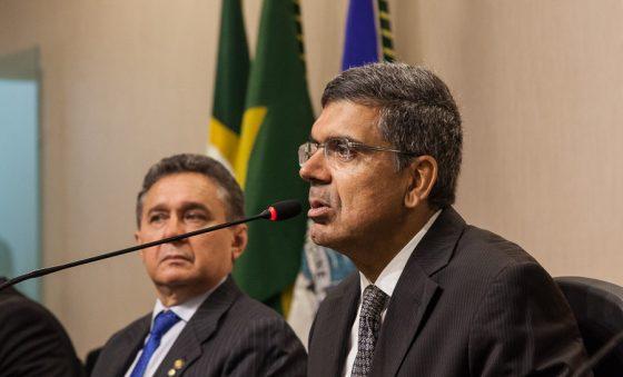 Lauro Chaves Neto alerta que atenuar desigualdade econômica também deve ser preocupação do empresariado