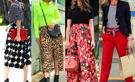 Estilo atemporal – Quatro tendências que nunca saem de moda!