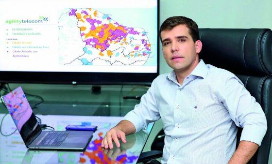 Depois de Natal e Fortaleza, Brisanet quer chegar a mais seis capitais até 2021