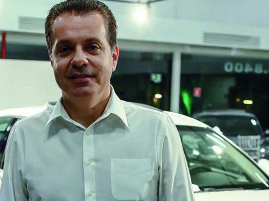 Mercado de veículos usados terá recuperação mais rápida, espera Léo Dall'Olio