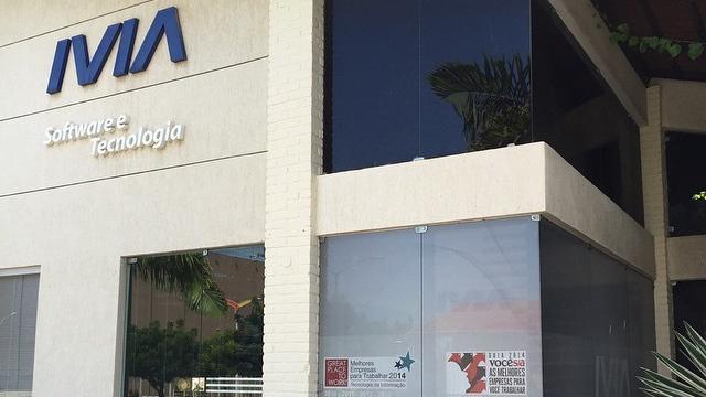 Cearense de tecnologia Ivia é comprada por companhia indiana