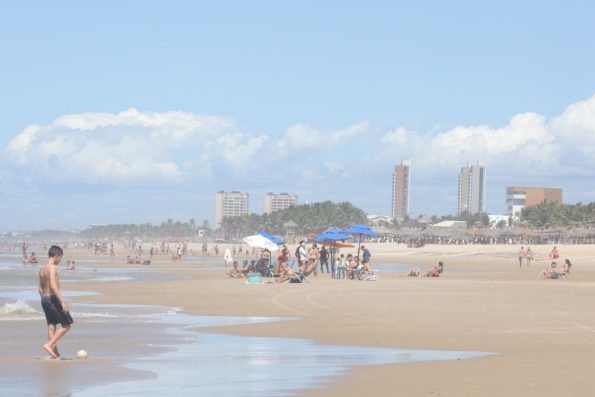 90% dos empregos são retomados com o incio da Fase 3 em Fortaleza, diz governo