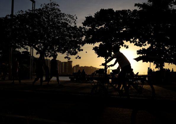 Covid-19: média móvel em Fortaleza cai para dez novos casos por dia