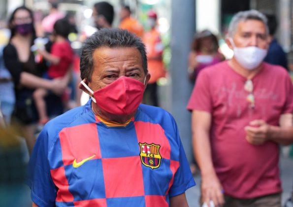 Após cinco meses de pandemia no Brasil, imunidade de rebanho segue como incógnita