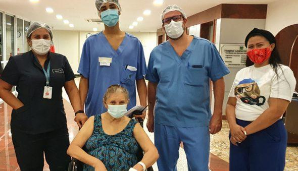 Covid-19: Ceará soma 165,8 mil recuperados até a manhã desta sexta